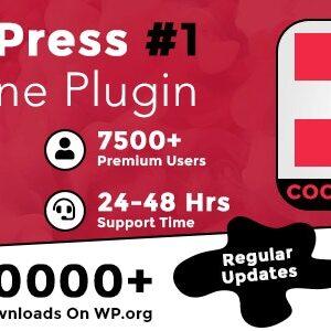 دانلود افزونه وردپرس کول تایم لاین پرو Cool Timeline Pro