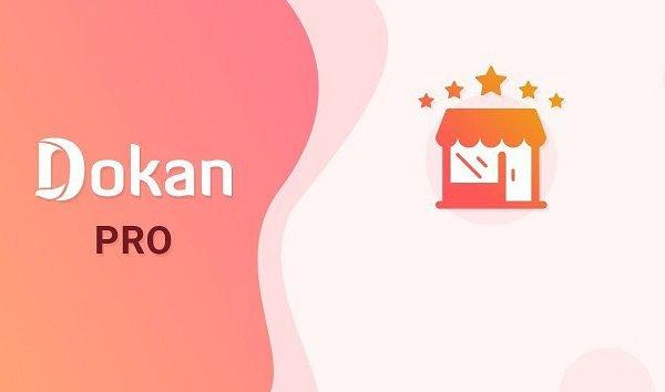 دانلود افزونه وردپرس چند فروشندگی دکان پرو Dokan Pro
