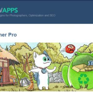 دانلود افزونه وردپرس Media Cleaner Pro