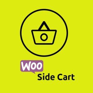 دانلود افزونه ووکامرس نمایش سبد خرید ایجکسی Side Cart