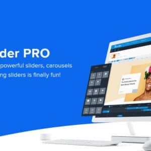 دانلود افزونه وردپرس اسمارت اسلایدر Smart Slider PRO
