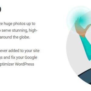 دانلود افزونه وردپرس بهینه سازی تصاویر Smush Pro