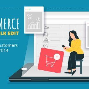 دانلود افزونه ووکامرس WooCommerce Advanced Bulk Edit