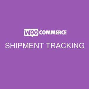 دانلود افزونه ووکامرس WooCommerce Shipment Tracking