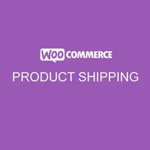 دانلود افزونه ووکامرس WooCommerce Per Product Shipping
