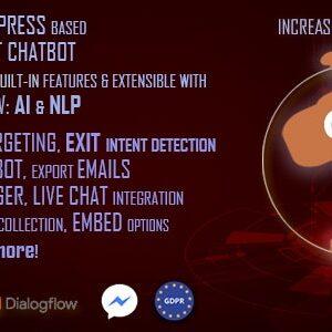 دانلود افزونه ربات گفتگوی اتوماتیک Chat Bot Pro