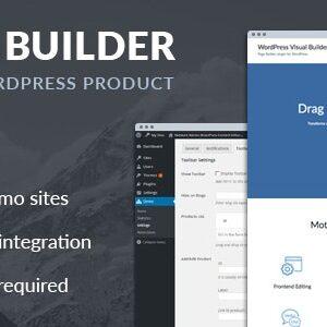 دانلود افزونه وردپرس ساخت دمو Demo Builder