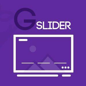 دانلود افزونه وردپرس بلوک اسلایدر گوتنبرگ GSlider