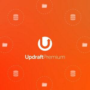 دانلود افزونه وردپرس UpdraftPlus Premium