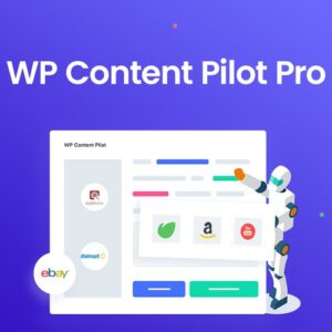 دانلود افزونه وردپرس ارسال اتوماتیک پست WP Content Pilot Pro
