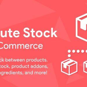 دانلود افزونه ووکامرس WooCommerce Attribute Stock
