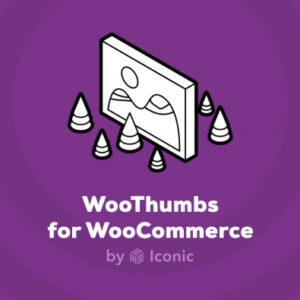 دانلود افزونه ووکامرس گالری تصاویر WooThumbs
