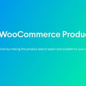 دانلود افزونه ووکامرس Clever WooCommerce Product Filter