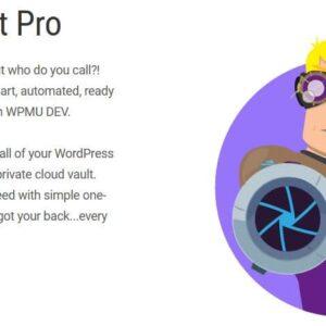 دانلود افزونه وردپرس بکاپ هوشمند Snapshot Pro