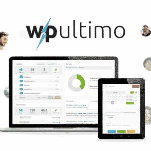 دانلود افزونه وردپرس ارائه خدمات طراحی سایت WP Ultimo