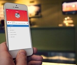 دانلود سورس اپلیکیشن موبایل iRadio Record