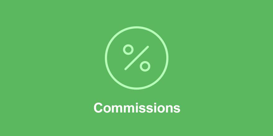 دانلود افزونه وردپرس Easy Digital Downloads Commissions