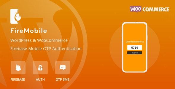 دانلود افزونه ووکامرس فایر موبایل FireMobile