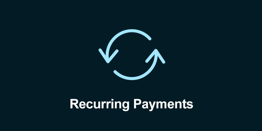 دانلود افزونه وردپرس Easy Digital Downloads Recurring Payments