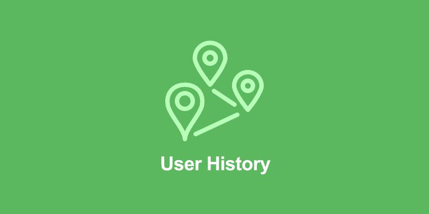 دانلود افزونه وردپرس Easy Digital Downloads User History