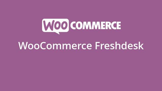 دانلود افزونه ووکامرس فرش دسک WooCommerce Freshdesk
