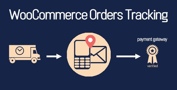دانلود افزونه ووکامرس WooCommerce Orders Tracking