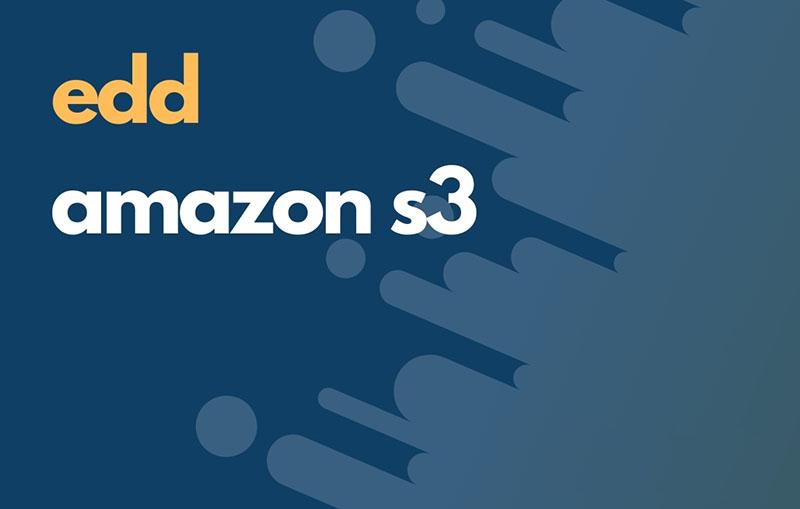 دانلود افزونه وردپرس Easy Digital Downloads Amazon S3