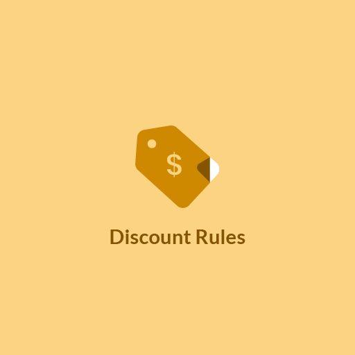 دانلود افزونه وردپرس تعریف قوانین پیشرفته Discount Rules