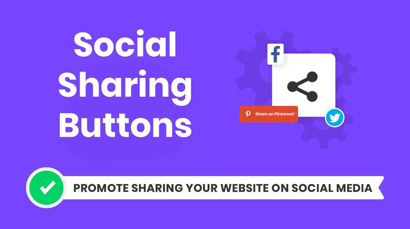 دانلود افزونه وردپرس Divi Social Sharing Buttons