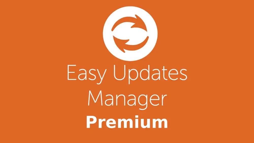 دانلود افزونه وردپرس Easy Updates Manager Premium