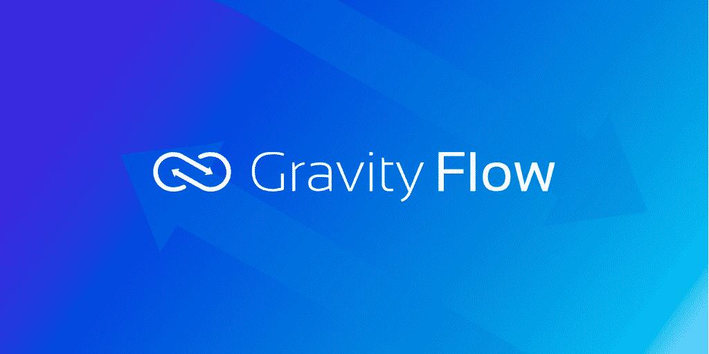 دانلود افزونه وردپرس Gravity Flow برای گرویتی فرم