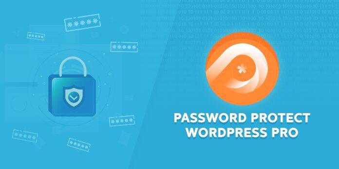 دانلود افزونه وردپرس Password Protect WordPress Pro
