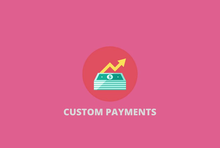 دانلود افزونه ووکامرس Custom Payment Gateway Pro