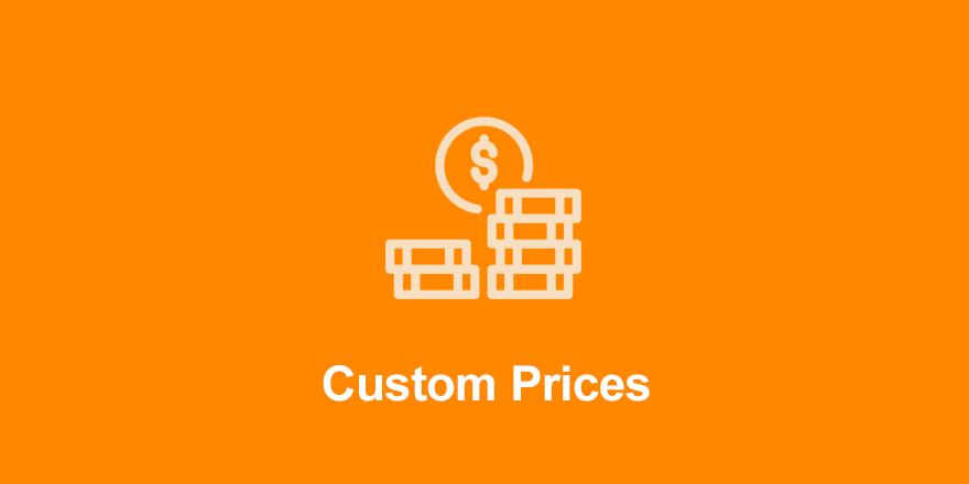 دانلود افزونه وردپرس Easy Digital Downloads Custom Prices