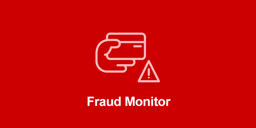 دانلود افزونه وردپرس Easy Digital Downloads Fraud Monitor