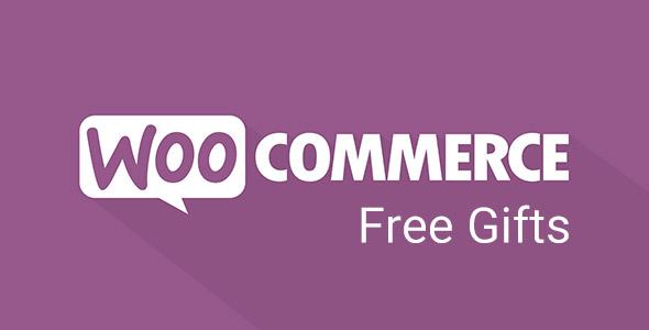دانلود افزونه ووکامرس Free Gifts for WooCommerce