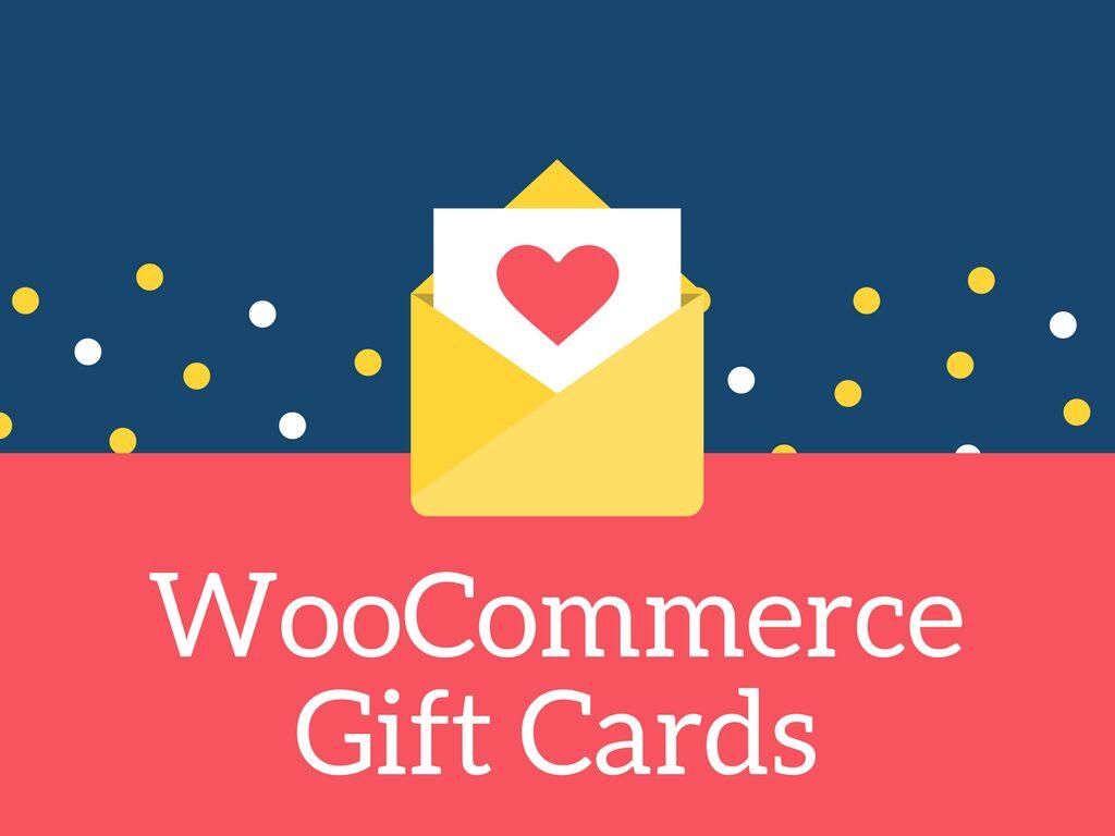دانلود افزونه ووکامرس کارت هدیه WooCommerce Gift Cards