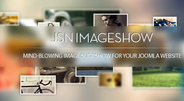دانلود افزونه جوملا JSN ImageShow Pro