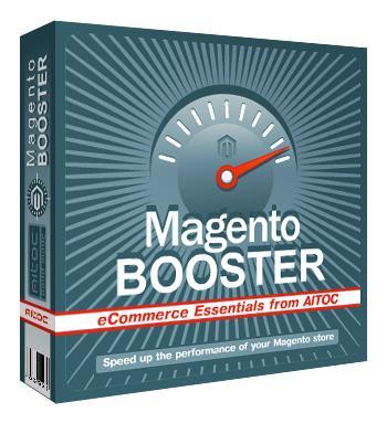 دانلود افزونه فروشگاه ساز مجنتو Magento Booster