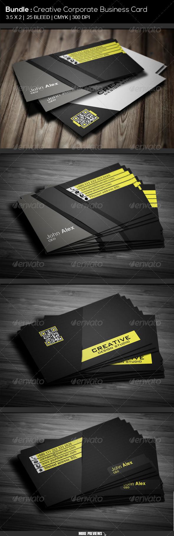 دانلود طرح لایه باز کارت ویزیت 6603986