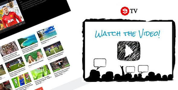 دانلود اسکریپت PHP سایت ناین گگ YouTube Viral Videos- 9GAG TV clone