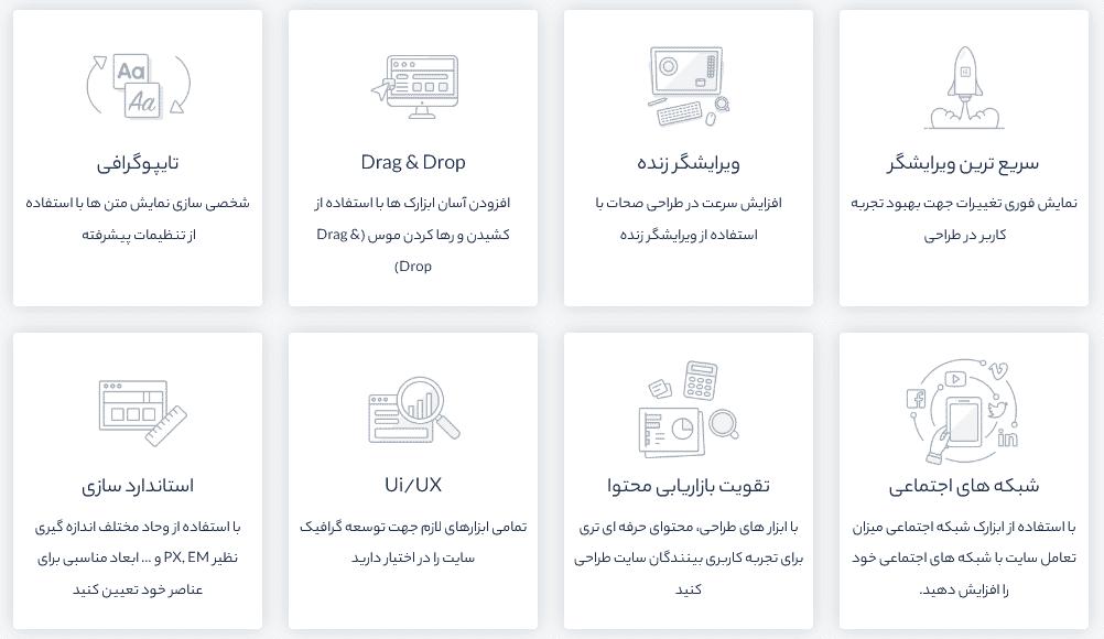 دانلود افزونه فارسی المنتور پرو اورجینال Elementor Pro