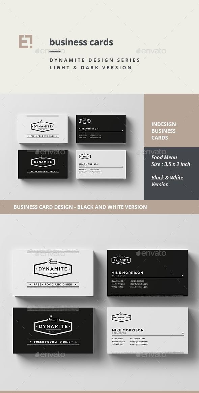 دانلود طرح لایه باز کارت ویزیت Business Cards