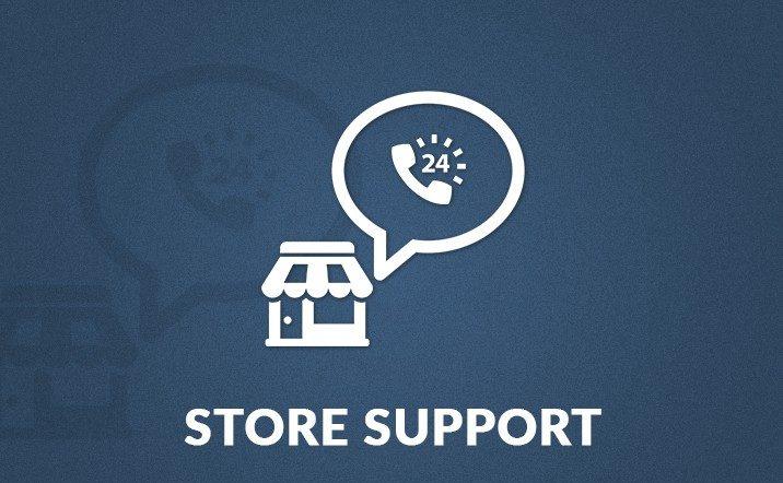 دانلود افزونه پشتیبانی فروشگاه Dokan - Store Support